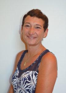 Isabelle Gouegoux